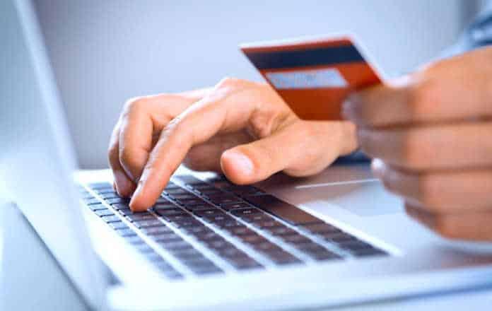 Le commerce en ligne est en nette progression en France.