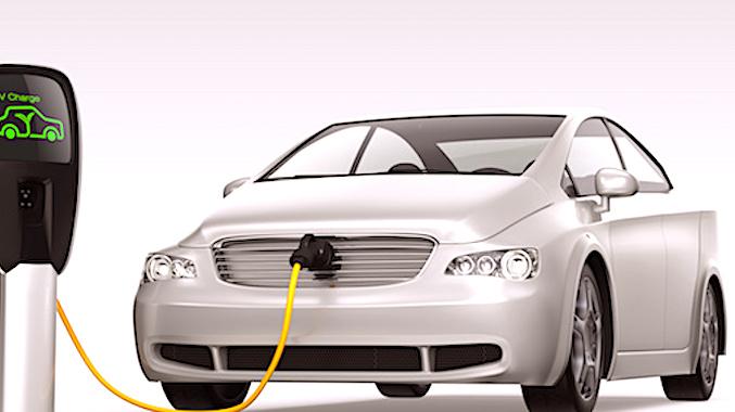 Révision du bonus écologique : un impact même sur les voitures électriques