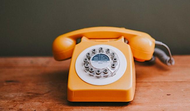 Aujourd'hui, le démarchage téléphonique est une pratique commerciale trop intrusive.