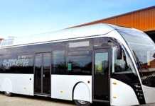 Des bus à hydrogène viennent d'être inaugurés à Pau.