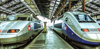 Le choix des trains qui roulent pendant la grève est dicté par des critères très rationnels.