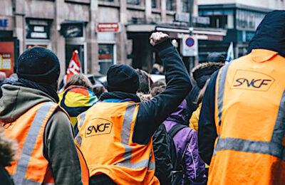 Le coût de la grève SNCF va plomber les résultats annuels du groupe ferroviaire.