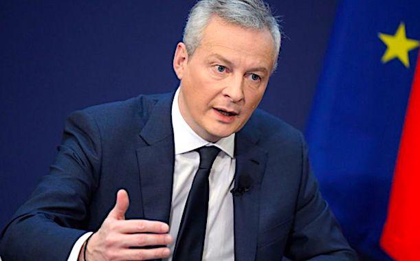 Le refus d'une hausse des cotisations sociales a été clairement formulé par Bruno Le Maire; ministre de l'Economie.