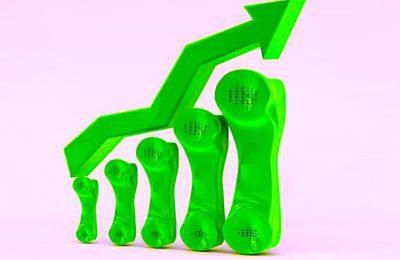 Les hausses de forfaits télécoms sont à surveiller chez les opérateurs.