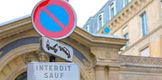 Les places de stationnement pourraient beaucoup se réduire à Paris.
