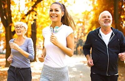 Parmi les bonnes résolutions de début d'année, aller courir régulièrement est l'une des plus fréquentes.