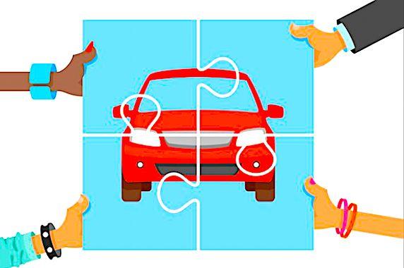 Autopartage : des voitures électriques proposées par Vire Normandie