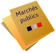 visuel de dossiers pour illustrer la procédure de marchés publics simplifiés