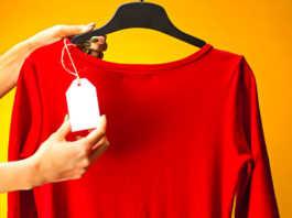 A l'avenir, noter les vêtements sur leur impact écologique devrait permettre de mieux informer les consommateurs.