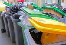 Actuellement, enfouir les ordures est la seule solution pour faire face au blocage des trois centres d'incinération franciliens.
