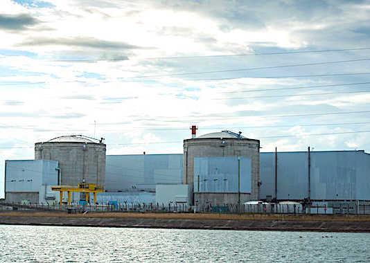Après de multiples reports, la centrale de Fessenheim va finalement fermer.