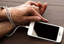 Hier, la Journée sans portable a rappelé la nécessité d'avoir un rapport adulte avec son téléphone.