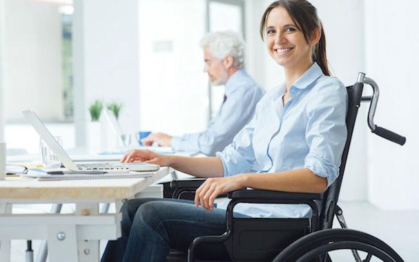La Conférence nationale du handicap a mis en avant l'importance de faciliter l'accès au travail des personnes handicapées.