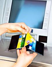 L'absence de distributeurs de billets complique la vie de nombreux citoyens.