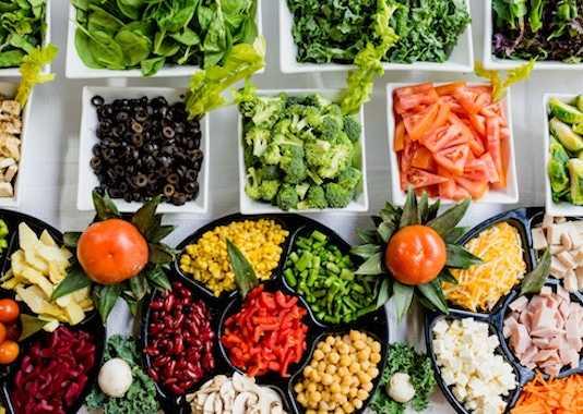 L'application Etiquettable fournit de nombreux conseils utiles, en matière d'alimentation responsable.
