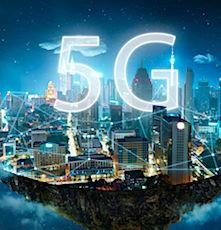 L'arrivée de la 5G en France pourrait être aidée par le fait de mutualiser son déploiement.