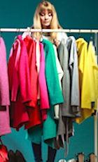 Le projet de noter les vêtements au niveau de leurs retombées écologiques devrait bientôt s'étendre.