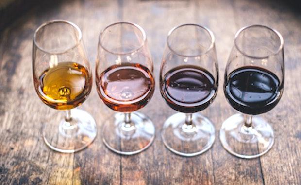Les vins bio plaisent de plus en plus en France.