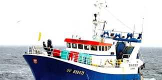 L'interdiction de pêcher dans les eaux de Guernesey va handicaper les pêcheurs français.