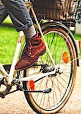 Pour les Municipales, l'enjeu du vélo est pris au sérieux par de nombreux candidats, de tout bord politique.