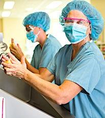 Une création de prime s'applique depuis janvier dernier à certains personnels de santé.