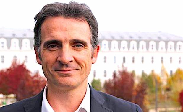 A Grenoble, le maire Eric Piolle est fier d'un bilan qu'il juge positif.
