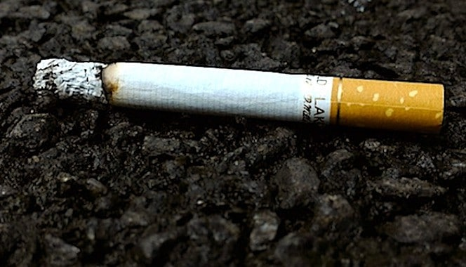 Plusieurs marques de cigarettes viennent de passer la barre symbolique des 10 euros.