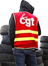 Un appel à la grève pour le mois d'avril a été déposé par la CGT.