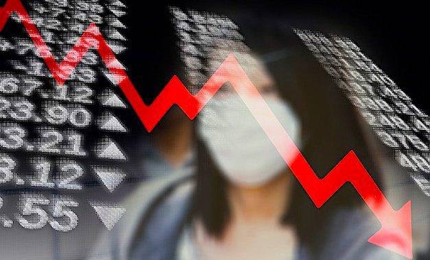 Chute de la Bourse : un décrochage brutal qui laissera des traces