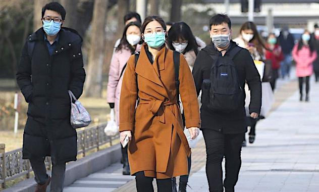 En Chine : un espoir naissant, après des restrictions drastiques