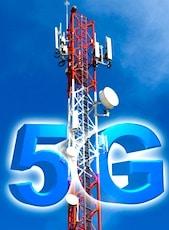 A cause de la pandémie, des retards dans le déploiement du réseau 5G sont à prévoir.