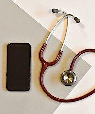 Une application dédiée va rapidement permettre de s'autodiagnostiquer, par rapport au coronavirus.