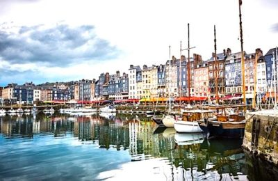 Cet été, les Français devront se contenter d'un tourisme concentrique, donc de proximité.