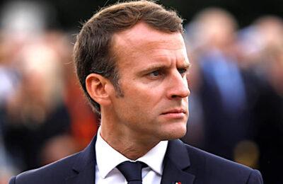 Emmanuel Macron a promis un débat sur StopCovid.