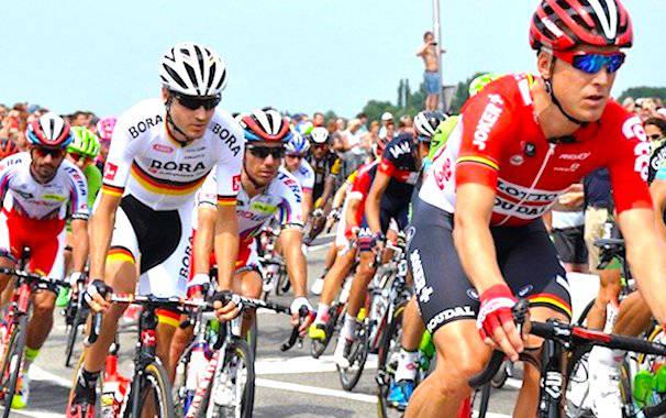 Tour de France 2020 : l'événement reporté mais pas annulé
