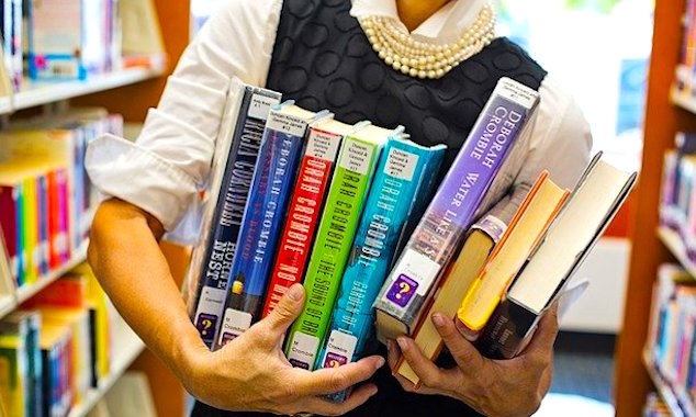 La réorganisation des libraires face à la crise montre leur sens de l'adaptation
