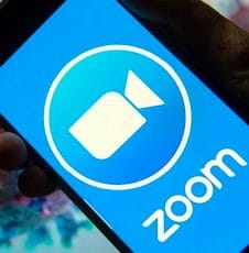 application Zoom