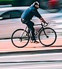 Le retour du vélo pourrait s'intensifier, à cause du respect de la distanciation sociale.