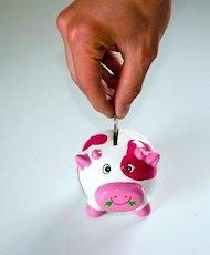 Un phénomène d'épargne croissante s'est manifesté pendant le confinement.