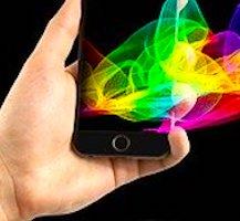 Utiliser un smartphone propre est nécessaire en période d'épidémie.