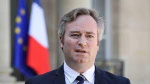 Tourisme concentrique : Jean-Baptiste Lemoyne, secrétaire d'Etat au tourisme,