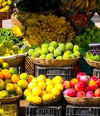 Depuis un moment, les produits frais, dont les fruits et légumes, subissent une forte augmentation en France.