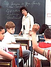 Des primes aux enseignants mobilisés pendant le confinement seront bientôt versées.
