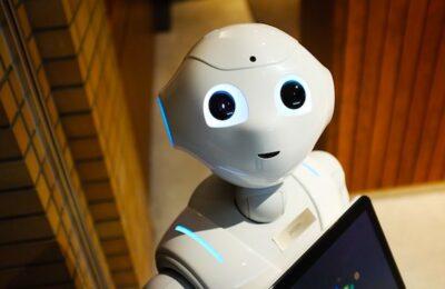 Grâce aux robots, la téléprésence est de plus en plus utilisée dans les hôpitaux.