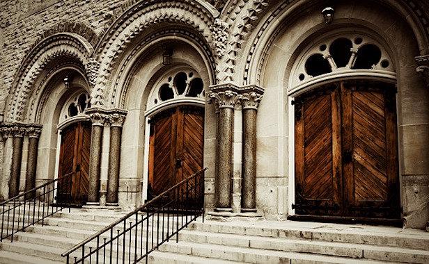 Lieux de culte : leur accès devrait bientôt être rétabli