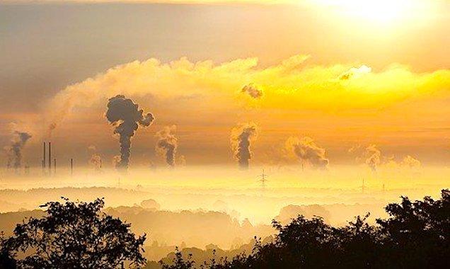 Neutralité carbone : un objectif à préserver après le déconfinement