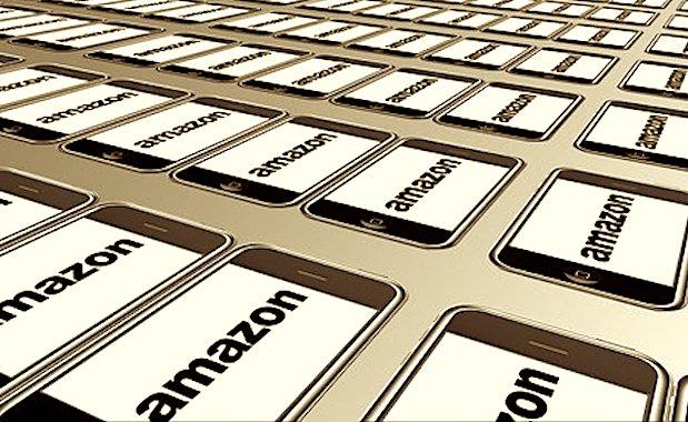 Les entrepôts fermés d'Amazon France sont soumis à une décision judiciaire.