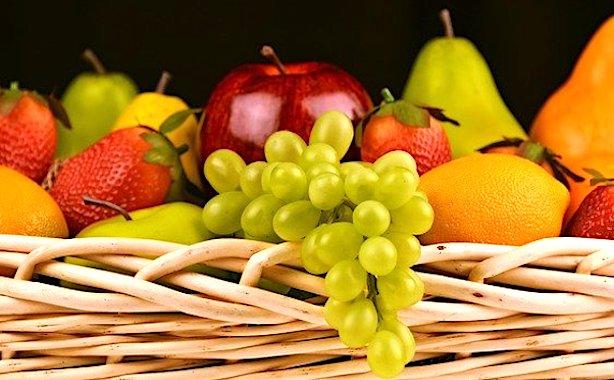 Les produits frais, donc les fruits et légumes, subissent actuellement une forte augmentation.