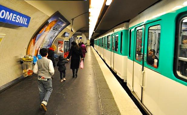 Les transporteurs publics ont exprimé des craintes de troubles le 11 mai.