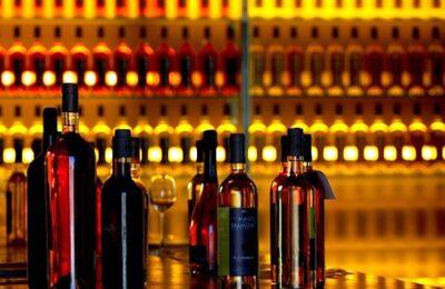 Les ventes d'alcool ont bondi avec le déconfinement.